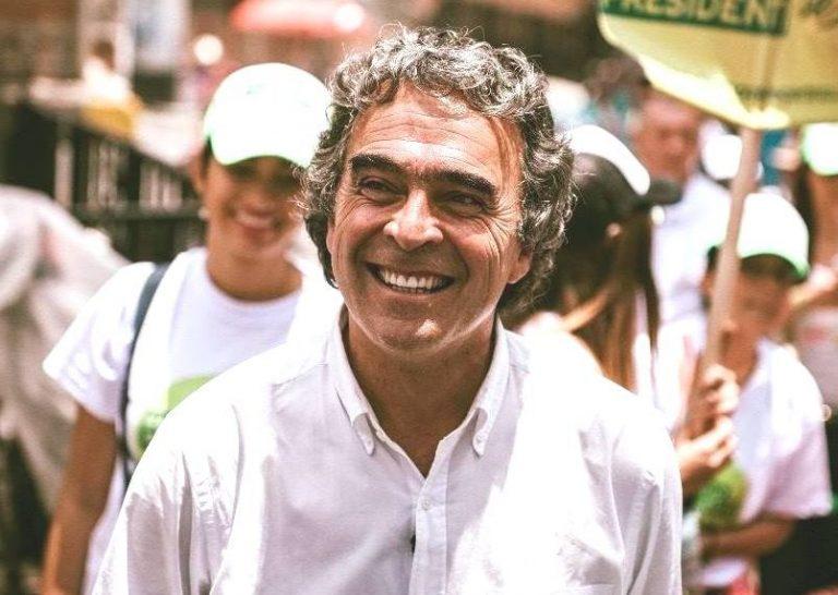 Sergio Fajardo and his Failed Strategy of Neutrality
