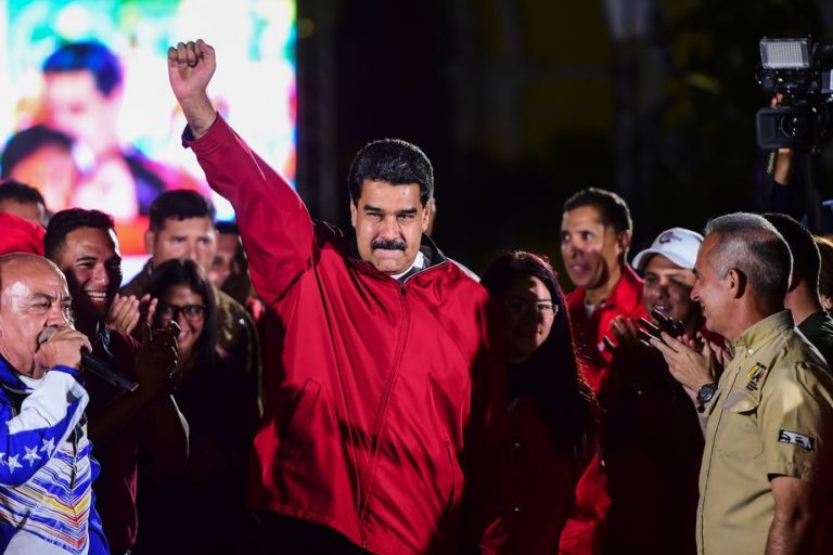 Venezuela Just Moved One Step Closer to Authoritarianism