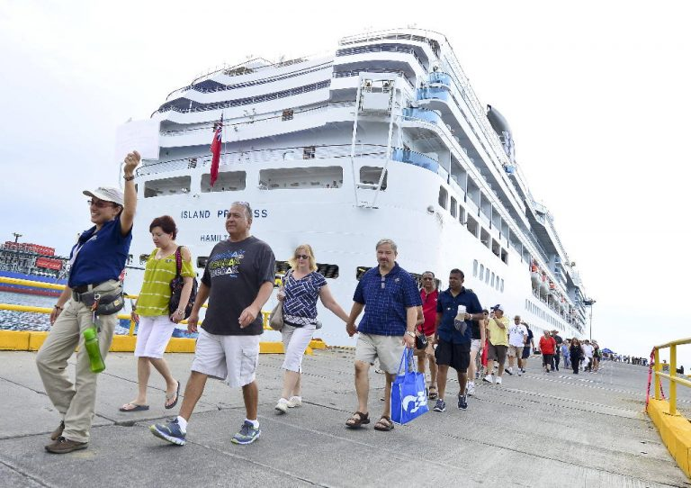 Costa Rica Readies To Attract More Cruises