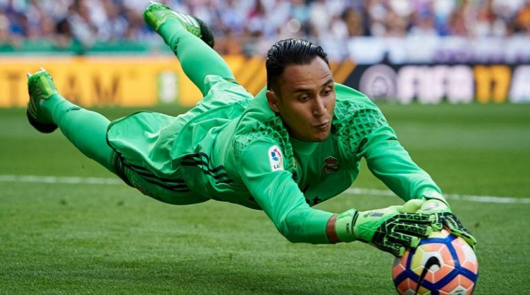 Number of Babies Registered With The Name Keylor Increased in Spain and Costa Rica