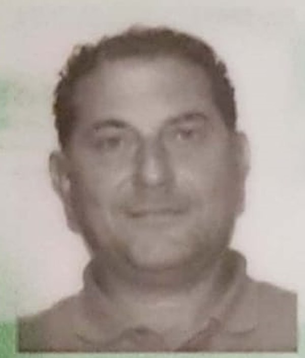 OIJ Asks For Help In Finding Italian Businessman Missing