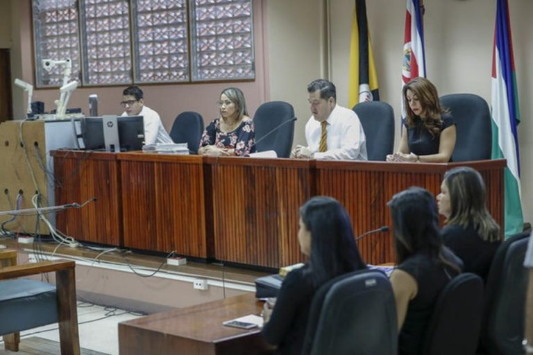 Costa Rica's Supreme Court Readying Bill For Single-Judge Trials