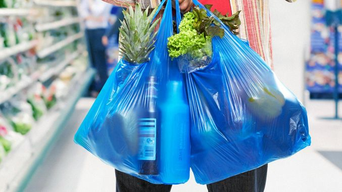 Chile becomes first country in America to ban plastic bags across its entire territory