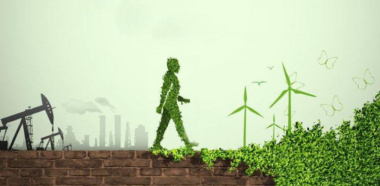 Transfer of Powers Will Be Carbon Neutral