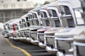 Panama new car sales bonanza is history