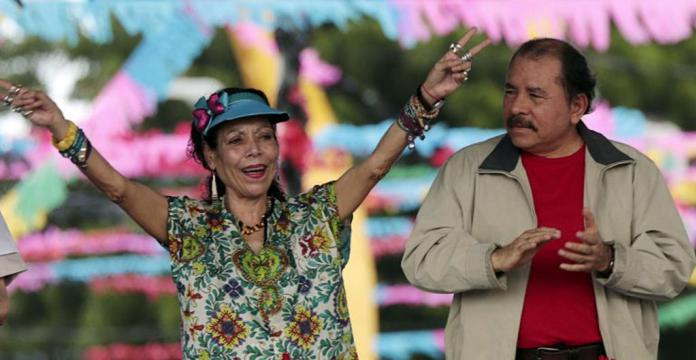 Evangelical Churches Of Nicaragua Call For Daniel Ortega and Rosario Murillo To Resign
