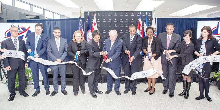 Volaris Costa Rica whisks its way to Washington
