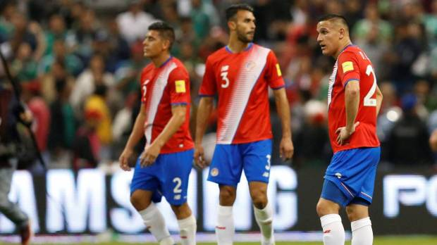 La Sele Moves Up Three Positions In FIFA Ranking