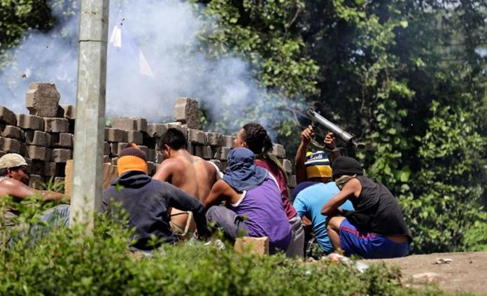 Nicaragua Calls OAS Report Biased, 'Fake News'