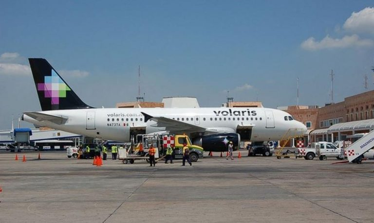 Volaris Costa Rica Suspends Flights to Nicaragua