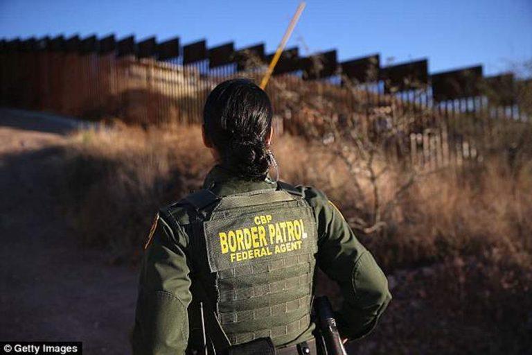 Costa Rican Boy Found Abandoned 'By Smuggler' in Arizona Desert