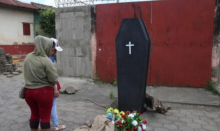 Nicaragua: 23 Dead In Four Days!