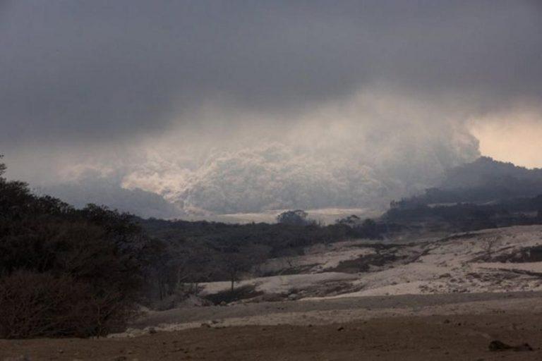 Death toll rises to 99 at Guatemala volcano
