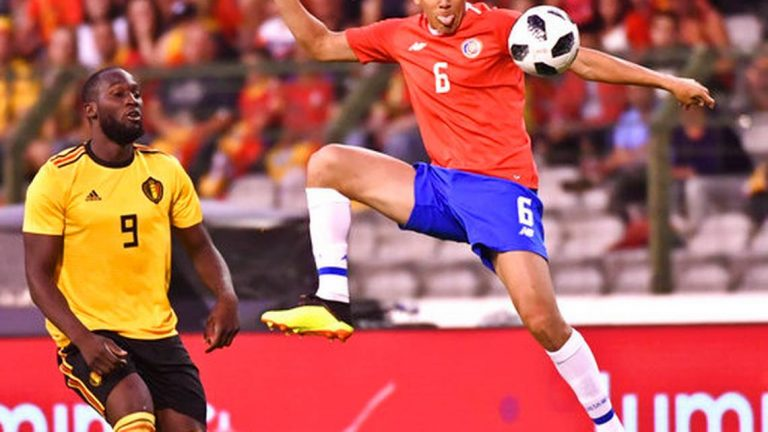 Costa Rica Expected With Run To Last 8