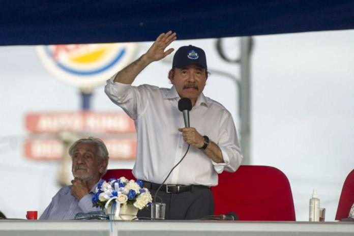 Daniel Ortega Would Accept Early Elections, But Without Leaving Power