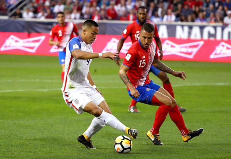 World Cup Expectations Raised for Costa Rica