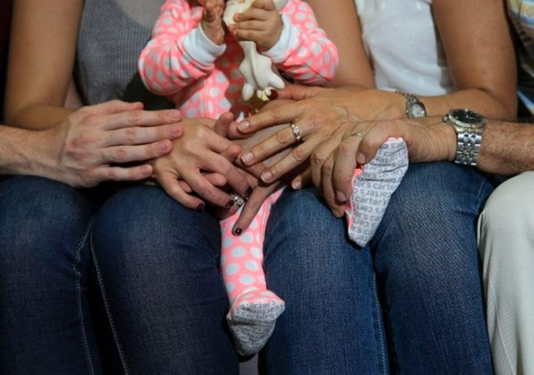 55-year-old Woman Lent Her Womb To Her Daughter With Cancer