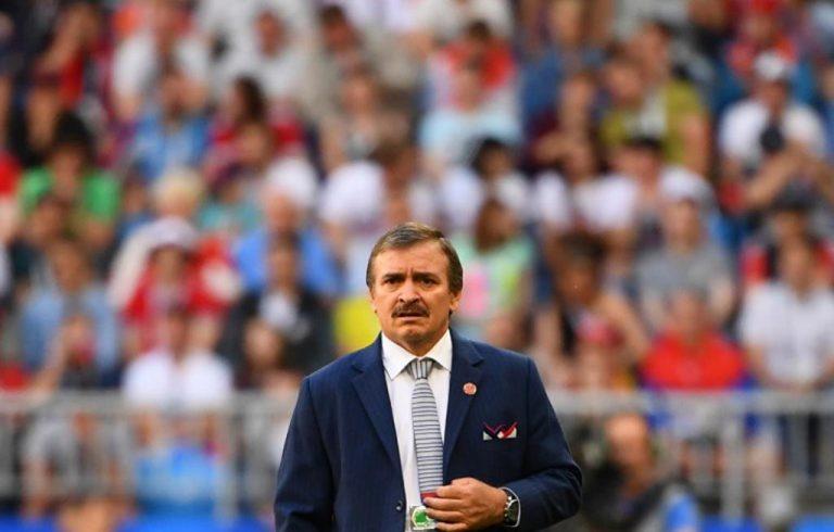 Costa Rica coach unsure about his future