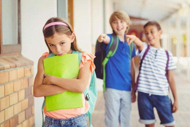 Costa Rica Second in Latin America In School Bullying