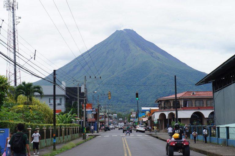 Can Costa Rica Volcanos Erupt Same As The Fuego Volcano?