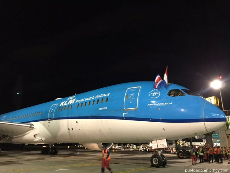 """European Airlines Say """"Yes"""" To Costa Rica"""