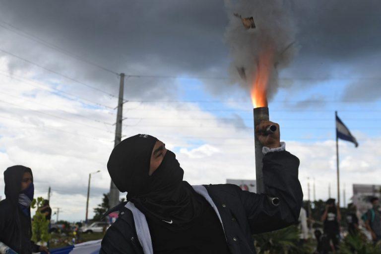 Number of Nicaraguans Seeking Asylum In Costa Rica Has Shot Up
