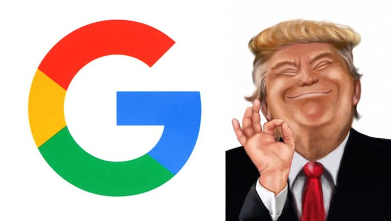 Google Put A Face To The Word Idiot!