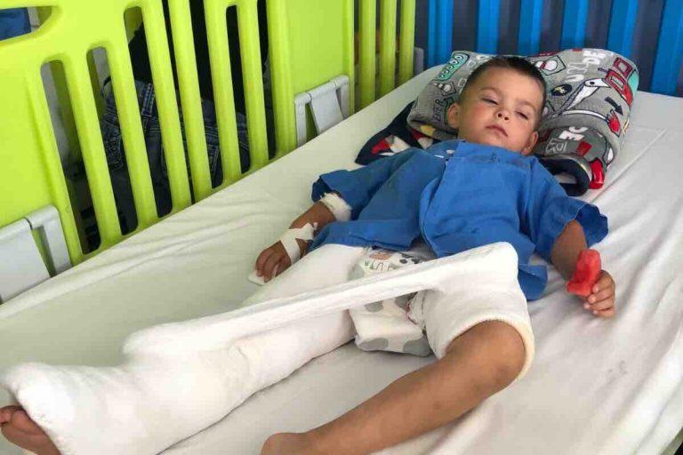 Broken Leg Prevents Minnesota Family From Leaving Costa Rica
