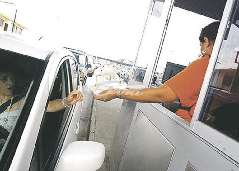 Truckers Threaten To Shut Down Ruta 27 Over Increases in Tolls