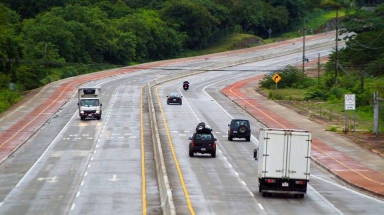 MOPT Studying Collecting Tolls On Liberia – Cañas Route