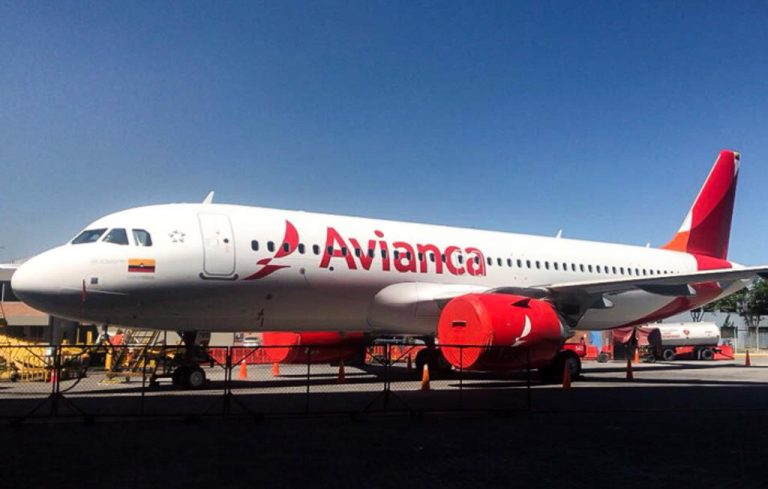 Avianca's New A320neo Will Have Costa Rica As Its Home