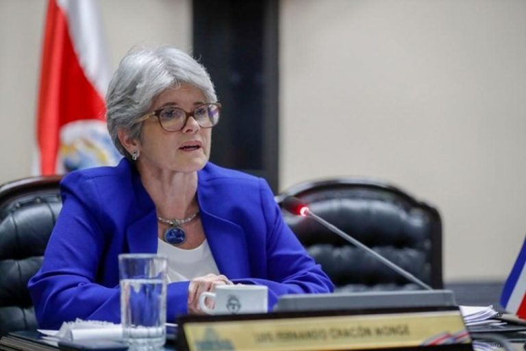 Costa Rica to Issue US$4 billion in Foreign Markets
