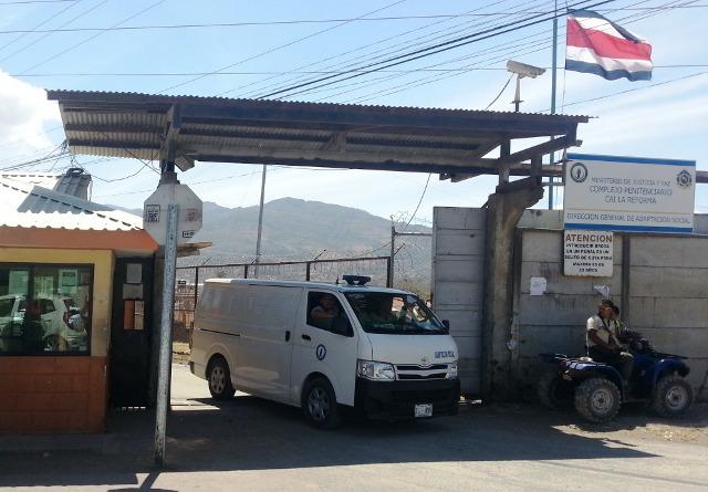 Argument Outside La Reforma Prison Ended in Shooting
