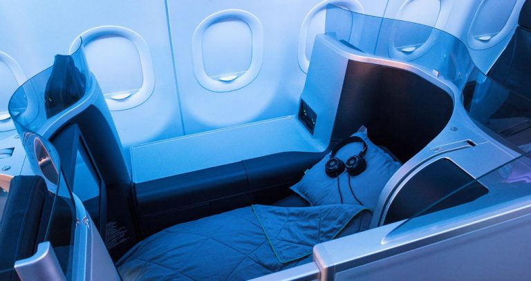Lie-Flat to Latin America: JetBlue to Fly Popular Mint Service to Costa Rica