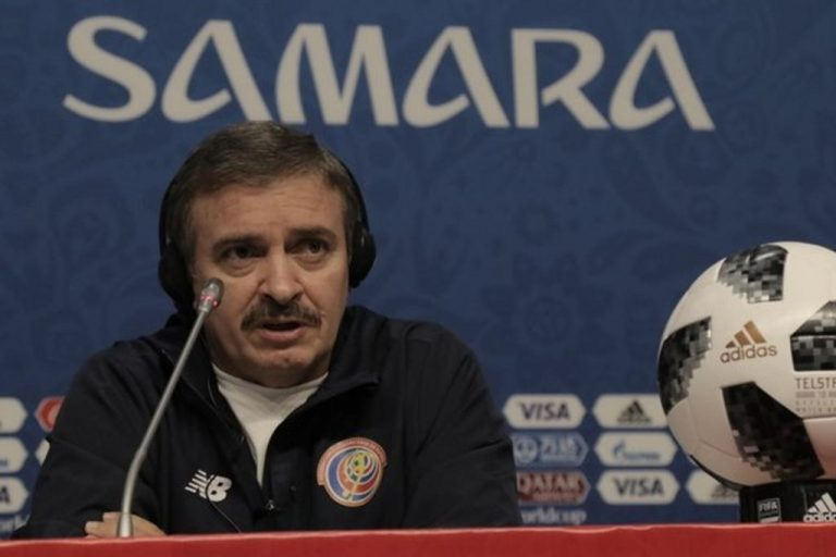 Ramirez Is Out, Fedefutbol Looking For A New Coach