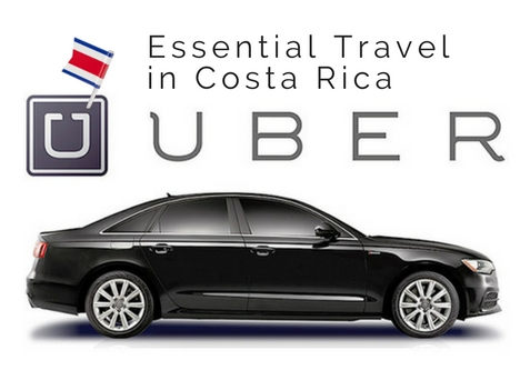 It's Time for the Costa Rican Government to Defend Uber