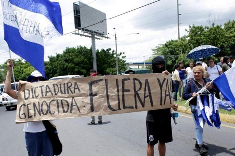 Daniel Ortega Assures Nicaragua Is Returning To Normal After Months Of Unrest