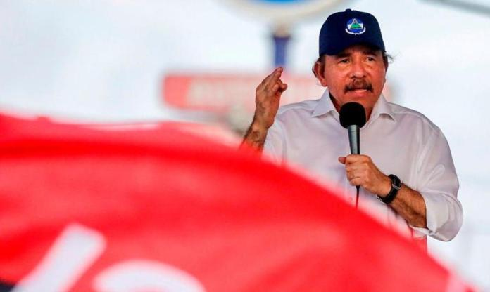 Nicaragua's President Daniel Ortega Rules Out Early Elections!