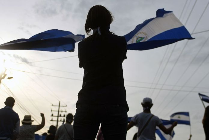 International Alarm For Repression And Violence in Nicaragua