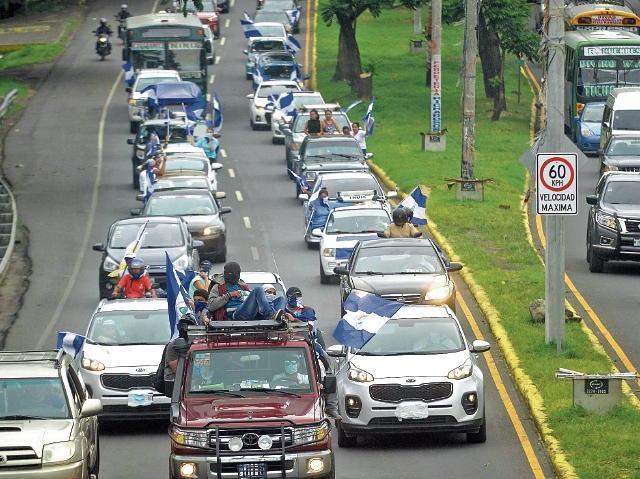 Guatemala Business React to the Nicaragua Crisis