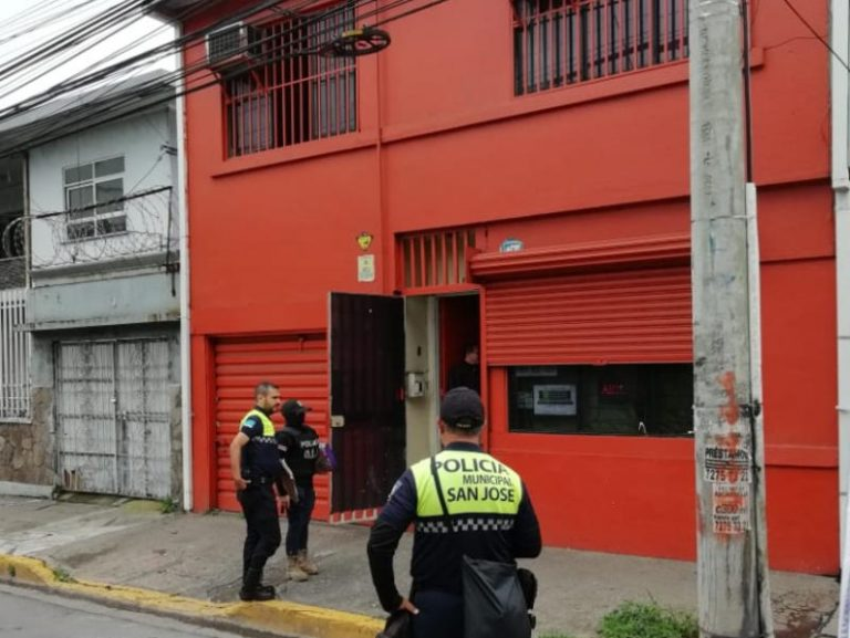 63 years old woman arrested for running brothel in Paseo Colon