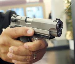 Armed Men Rob Downtown San Jose Holiday Inn