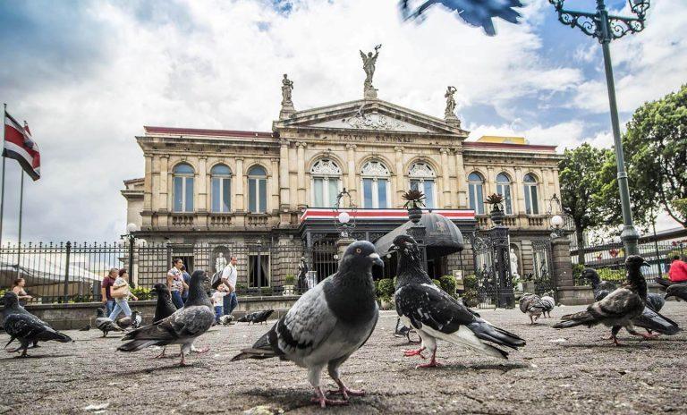 Costa Rica announces winners of public Wi-Fi project