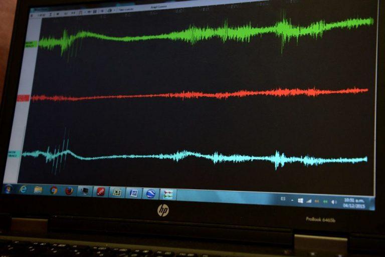 4.8 Quake Jolts Costa Rica Friday Morning