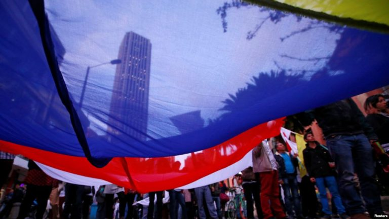 Referendum on Proposed Anti-Corruption Laws Falls Short in Colombia