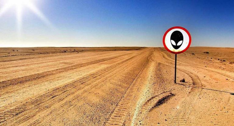 More UFO Fans Drawn to Argentina Hoping to Spot Out of This World Objects