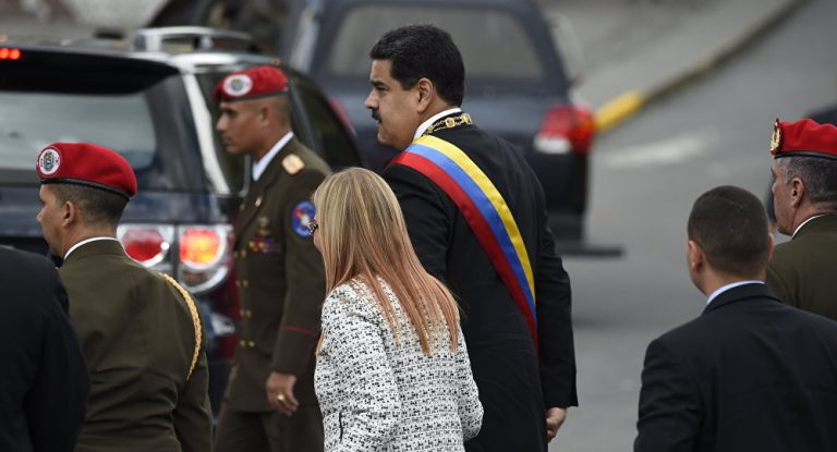 Venezuela to Ask Colombia, US for Assistance in Probe Into Maduro Murder Attempt