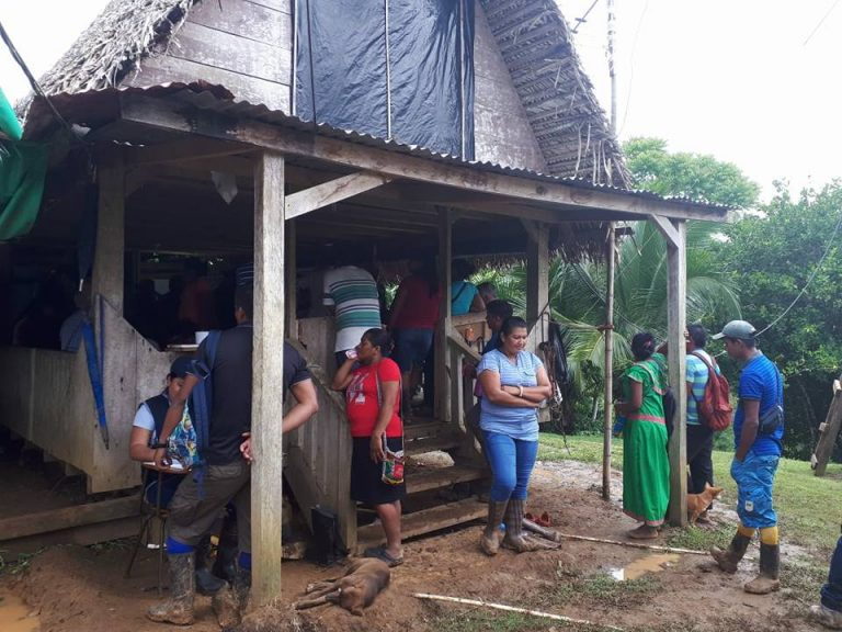 Costa Rica gets international help to strengthen migrant care