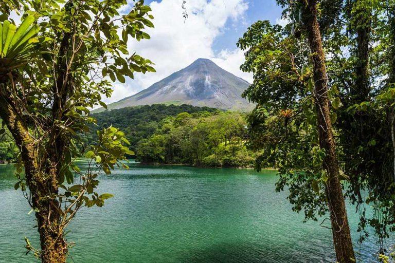TripAdvisor: La Fortuna in Costa Rica is the best destination in the world for travel experiences