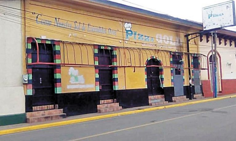 Retailers remain closed in Masaya for fear of armed groups